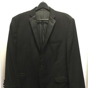 Calvin Klein Men's tuxedo